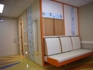 Children Private Ward